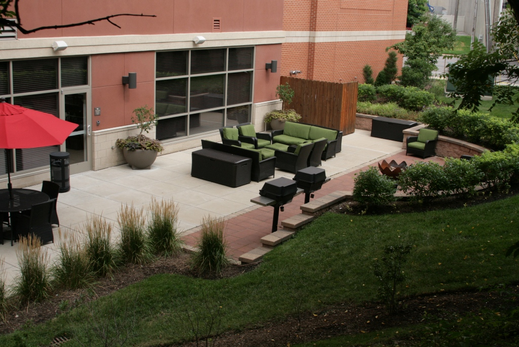 Landscape Architecture St Charles County