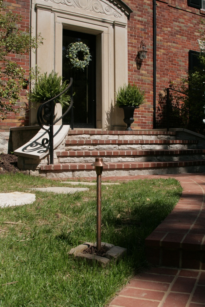 Byer porch